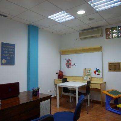 Despacho Infantil2