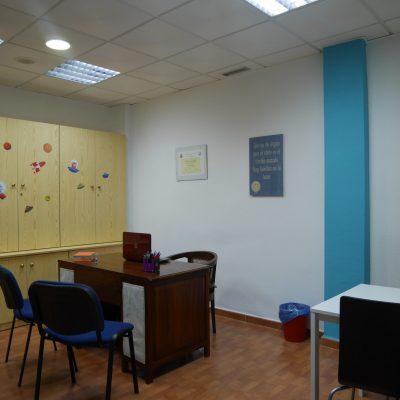 Despacho Infantil